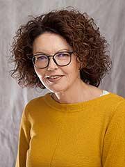 Martina Zannantonio-Höß exam. Altenpflegerin